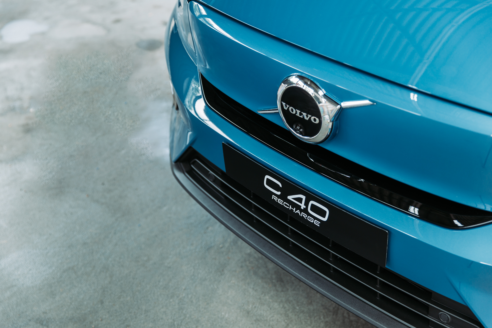 C40 Recharge Front